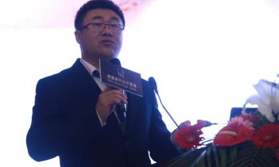 刘志刚演讲