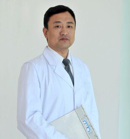 吴宇宏教授