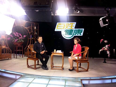 专访田永成:探讨美丽健康