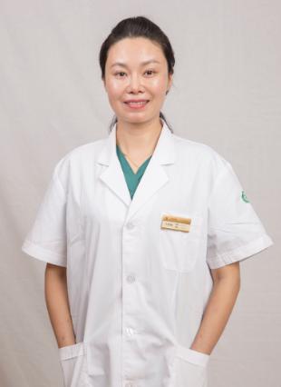 刘尊敏医生