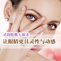 眼部整形眼部综合术长沙爱思特美容医院郑颖平优惠手术的封面