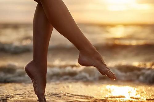粗腿不可怕 这些方法来帮你实现瘦腿梦