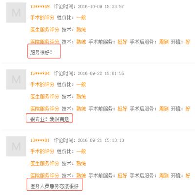 北京俯大美容门诊部口碑报告:北京最受欢迎的九大整形机构之一