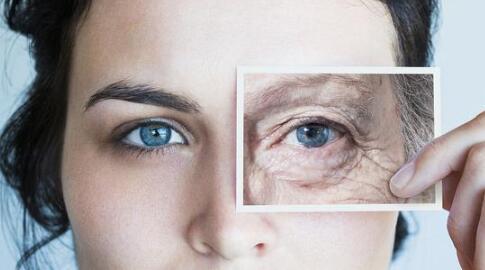 面部抗衰,抓住这几个关键部位的治疗轻松对抗衰老