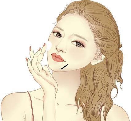 脸上长斑是遗传吗 长斑主要有哪些原因