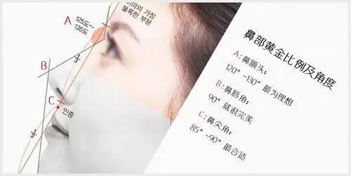 """【医美人气】北京美雅枫""""亚洲鼻王""""曾高的微创无痛鼻部综合整形术式"""