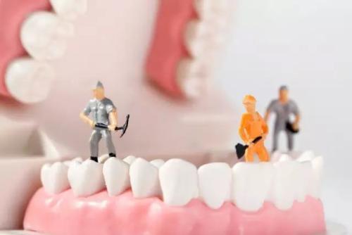 洗牙可以有效预防牙周病吗