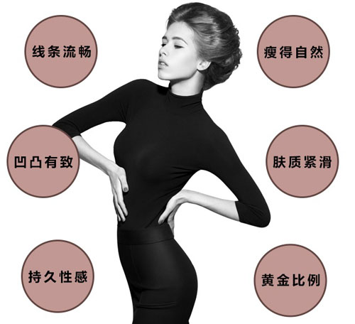 肇庆华美腰腹部吸脂 吸走多余赘肉 塑造迷人好身材 打造S型曲线