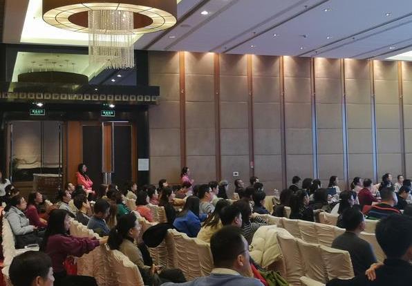 第22届口腔全科医学大会在北京顺利召开
