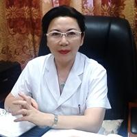赵宝霞医生