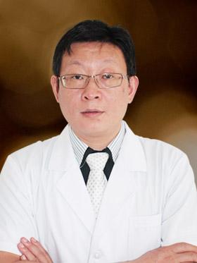 刘明飞医生头像