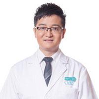 杨永成医生头像