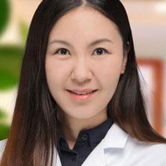 刘李娜医生头像