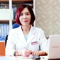 叶文珏医生头像