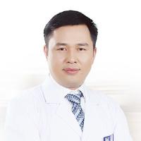 杨禅中医生头像