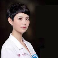 冯丽平医生头像