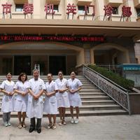 [综合医院整形美容科室]济南市机关医院皮肤激光美容科