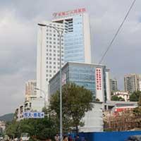 [三级整形外科医院]贵州省第二人民医院整形外科