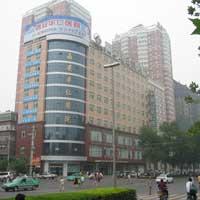 [综合医院整形美容科室]西安华仁医院医疗美容科